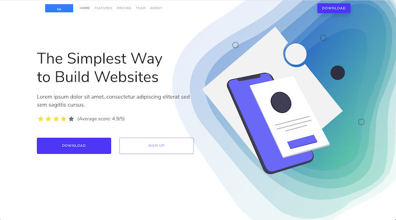 bootstrap-theme-one-page-scroll